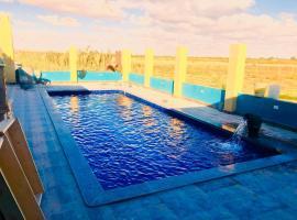 Bondok Camp, hotel in Siwa