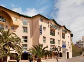 Escale Oceania Biarritz, hotel near Midi Train Station, Biarritz