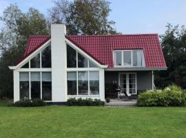 Eilinzon 141, self catering accommodation in Vinkeveen