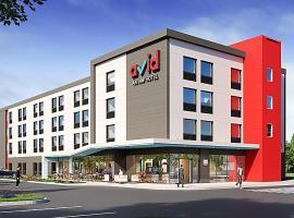 avid hotels - Summerville, an IHG Hotel, hotel in Summerville