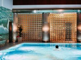 Hotel Klimek Spa – hotel w Muszynie