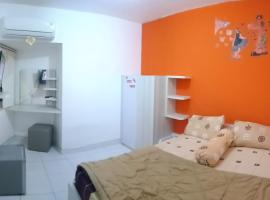 Iky Rooms, pet-friendly hotel in Tangerang