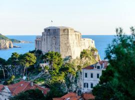 Apartments Dubrovnik Seven, hotel in Dubrovnik