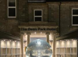 Dean Park Hotel, hotel in Kirkcaldy
