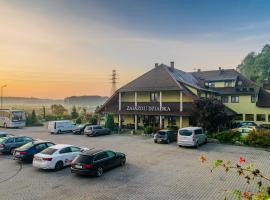Zajazd u Dziadka, hotel a Opole