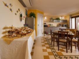 Casa Manzella, hotel in zona Aeroporto di Palermo Falcone-Borsellino - PMO,
