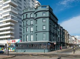 Selina Brighton, hotel in Brighton & Hove