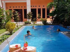 Villa de Owis, hotel in Labuan Bajo