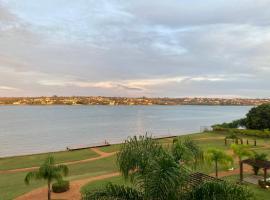 Brisas do Lago - Apartamento 7, apartment in Brasilia