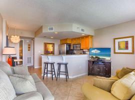 406 Dockside, villa in Clearwater Beach