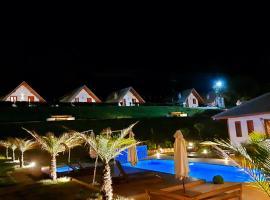 Pousada Villarejo, hotel em Monte Verde