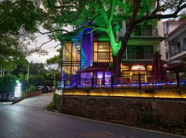 Farmhouse Hotel, hotel in Yangshuo