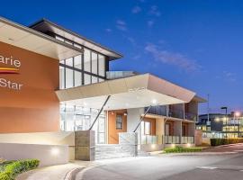 Macquarie 4 Star, hotel in Warners Bay