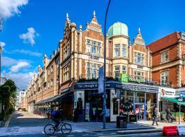 Holiday Inn Express London-Hammersmith, an IHG Hotel, hotel in London