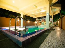 ACORN BEACH RESORT & SPA, отель в Старом Гоа