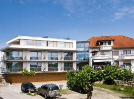 Apart Rosengarten, hotel in Immenstaad am Bodensee