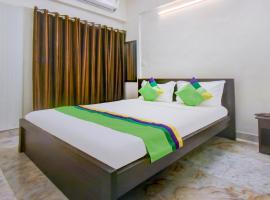 Treebo Trend Eco Stay, hótel í Chennai