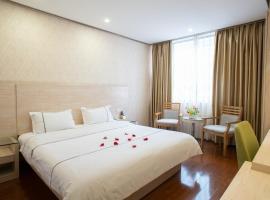 Guangzhou Xin Yue Xin Hotel, hotel in Guangzhou