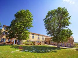 Domaine de Garille, hotel in Aragon