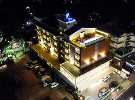 Hotel Cosmique, hotel in Madgaon