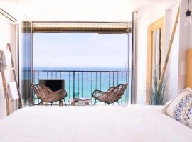 Vanilla Beach Boutique Studio, hotel near Pp's Park, Platja d'Aro