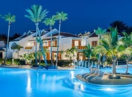 UPPER Villas - Parque Santiago III, villa in Playa de las Americas