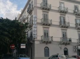 55 Aira Hotel, hôtel à Palerme