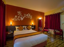 Vision Safari Pvt Ltd, hôtel à Sauraha