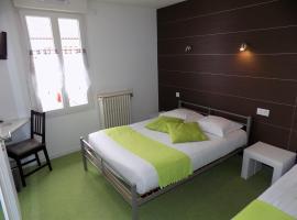 Le Logis Des Chouans, hôtel à Chantonnay près de: Puy du Fou