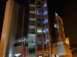 Verona Tower Hotel, hotel in Divinópolis