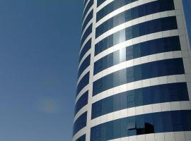 Wahaj Boulevard Hotel, hotel in Kuwait