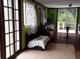 casa de campo, pet-friendly hotel in Passo Fundo