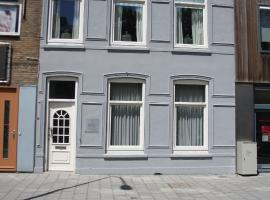 B & B Bie oans tuus, self catering accommodation in Vlissingen