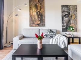 Apartment @ Darling Harbor, apartment in Sydney