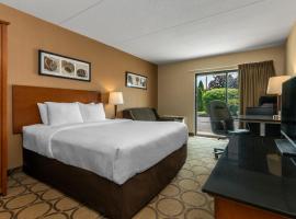 Comfort Inn Orillia, hotel em Orillia