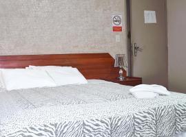 Hotel 7 Calles、サンタ・クルス・デ・ラ・シエラのホテル