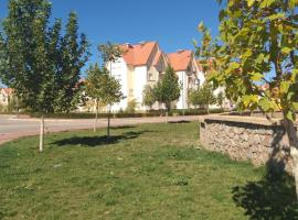 appartement pour famille, apartment in Ifrane