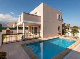 Villa Clear, villa in Ciutadella