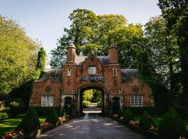 The Mere Golf Resort & Spa, hotel in Knutsford