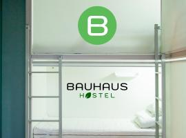 BAUHAUS, hotel in Saint Petersburg