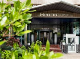 Mercure Bristol Holland House, hotel in Bristol