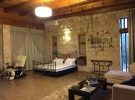 סוויטה בכותל מערבי, מלון בירושלים