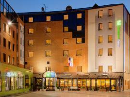 Holiday Inn Express Arras, an IHG Hotel, hôtel à Arras