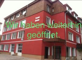 Pension Neuerbe, Ferienwohnung in Erfurt