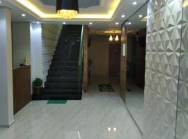 RUBBO HOTEL, hotel em São Valentim