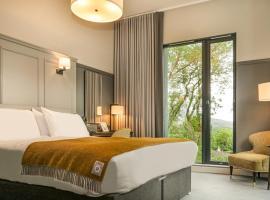 Marmalade, hotel in Portree