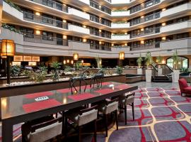 Embassy Suites Dulles Airport, hotell nära Washington Dulles internationella flygplats - IAD,
