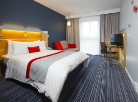 Holiday Inn Express London - Epsom Downs, an IHG Hotel, hotel in Epsom