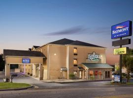 Baymont by Wyndham Grovetown Augusta, hotel in Augusta