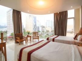 다낭에 위치한 호텔 Avalon Da Nang Hotel